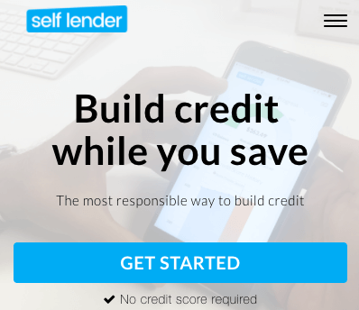 Self Lender, Credit Builder Loans